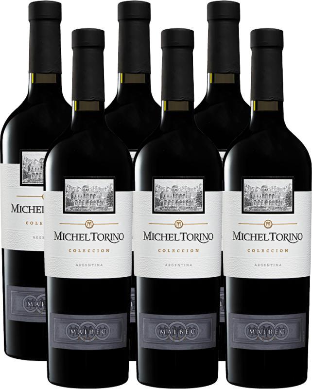 Michel Torino Colección Malbec, 2020, Calchaquí Valley, Argentina, 6 x 75 cl