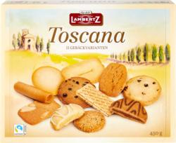 Lambertz Gebäckvarianten Toscana, 450 g