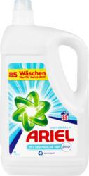 Detersivo liquido Febreze Ariel, 85 cicli di lavaggio, 4,675 litri