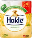 Denner Papier hygiénique Propreté et Soin Hakle, Camomille, 4 couches, 24 x 135 feuilles - au 10.05.2021