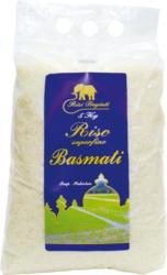 Risi Pregiati Basmatireis, superfein, 5 kg