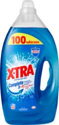 X-tra Gel Universal, 100 Waschgänge, 5 Liter