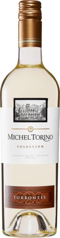 Michel Torino Colección Torrontés , 2020, Calchaquí Valley, Argentinien, 75 cl
