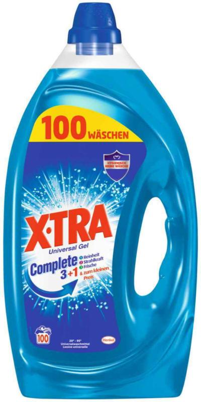 X-Tra Universal Gel 5 L, 100 WG -