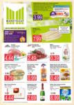 Marktkauf EDEKA: Wochenangebote - bis 08.05.2021