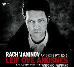 MediaMarkt Piano Concerto No.3 (Black Vinyl)