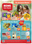 REWE Regiemarkt GmbH Ost REWE: Wochenangebote - bis 08.05.2021