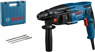 Bosch Professional Bohrhammer GBH 2-21