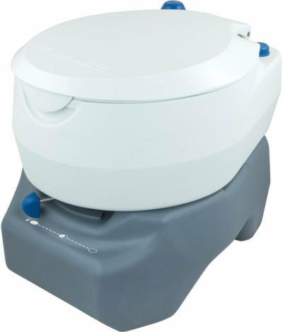 Mobile Toilette 20 l Antimikrobiell