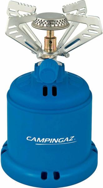 Campingaz Gaskocher Camping 206 S mit Sicherheitsgehäuse