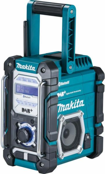Makita Akku-Baustellenradio DMR112