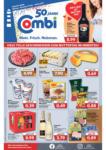 Combi Angebote vom 03.05.-08.05.2021 - bis 08.05.2021