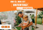 OBI OBI: Vatertag - bis 12.05.2021