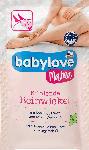 dm-drogerie markt babylove kühlende Beinwickel