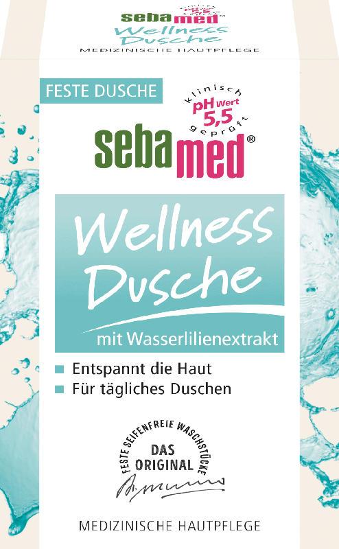 sebamed Feste Dusche Wellness