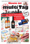 multi-markt Hero Brahms KG Aktuelle Angebote - bis 08.05.2021