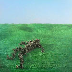 MediaMarkt Bright Green Field (Ltd. Red Cassette)