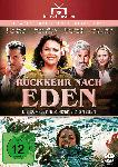 MediaMarkt Rückkehr nach Eden-Die komplette Miniserie in 3