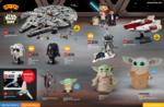 Smyths Toys Smyths Toys - Star Wars Day - bis 04.05.2021