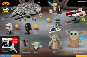 Smyths Toys - Star Wars Day