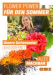 OBI Obi: Flower Power für den Sommer - bis 08.05.2021
