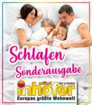 Möbel Inhofer Möbel Inhofer - Sonderausgabe Schlafen - bis 20.05.2021