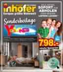 Möbel Inhofer - Young Living Sonderbeilage