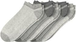 5 Paar Herren Sneaker-Socken im Set (Nur online)
