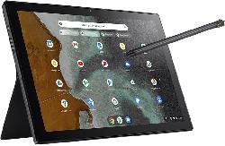 Chromebook CM3000DVA-HT0011, MediaTek 8183C, 4GB/64GB, 10.5 Zoll Touch WUXGA, Mineral Grey