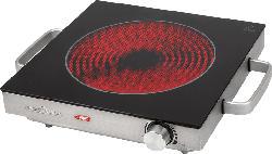 PC-EKP 1210 Infrarot-Einzelkochplatte