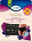 dm-drogerie markt TENA Blasenschwäche-Unterwäsche Silhouette Hipster waschbar Größe M