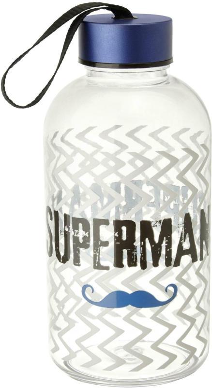 Universalflasche Superman ca.550ml