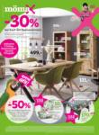 mömax Heilbronn - Ihr Trendmöbelhaus in Heilbronn - 30 % bei Kauf von Speisezimmern - bis 15.05.2021