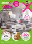 mömax Heilbronn - Ihr Trendmöbelhaus in Heilbronn - 30% bei Kauf von Polstermöbeln - bis 15.05.2021