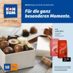 Konsum Dresden Wöchentliche Angebote - bis 08.05.2021