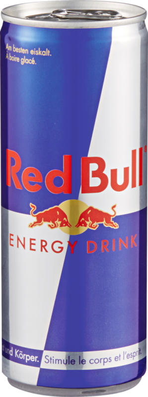 Red Bull Energy Drink, 25 cl