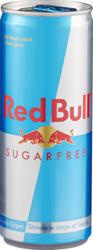 Red Bull Sugarfree, 25 cl