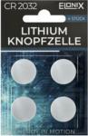 mömax Wels - Ihr Trendmöbelhaus in Wels Knopfzellenbatterie CR2032 4er Packung