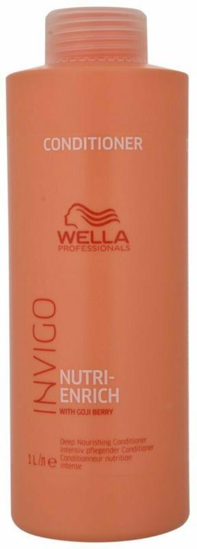 Wella Invigo Conditioner Nutri Enrich 1000 ml -
