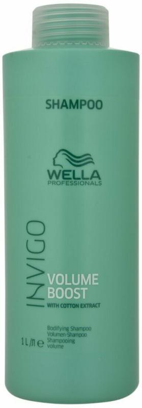 Wella Invigo Shampoo Volume Boost 1000 ml -