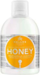 Kallos Shampoo Honey 1000 ml -