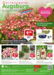 Gartencenter Augsburg Wochenangebote - bis 09.05.2021