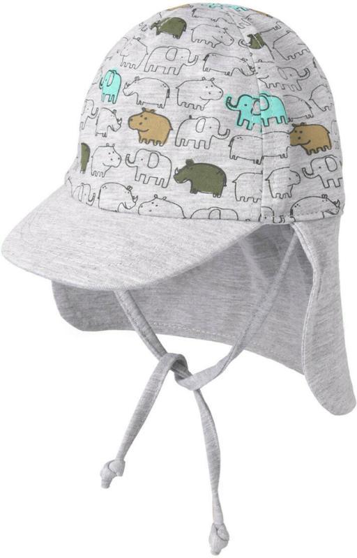Baby Nackenkappe mit Schirm (Nur online)