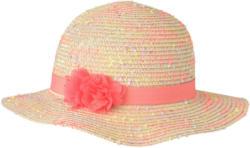 Mädchen Hut mit Zierblume (Nur online)