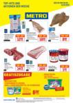 METRO GASTRO Kiel METRO: Top-Hits und Aktionen - bis 12.05.2021