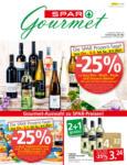 SPAR Gourmet SPAR Gourmet Flugblatt - bis 19.05.2021