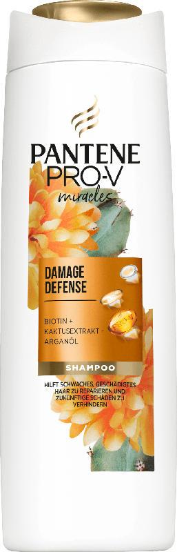 PANTENE PRO-V Shampoo Miracles Damage Defense