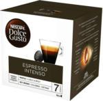 OTTO'S Nescafé Dolce Gusto Cafe Espresso Intenso 16 Kapseln -