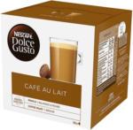 OTTO'S Nescafé Dolce Gusto Café au Lait 16 Kapseln -
