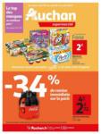 Auchan Array: Offre hebdomadaire - au 11.05.2021